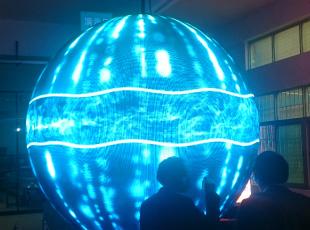 LED演出照明など 施工 画像